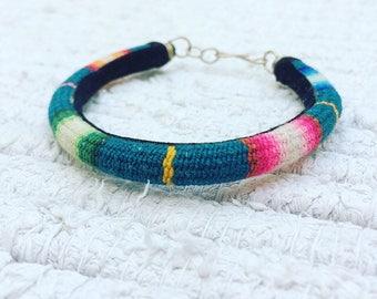 Bohemian Bracelet, Festival, Tribal Bracelet