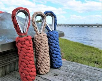 Boat Fender Key Chain