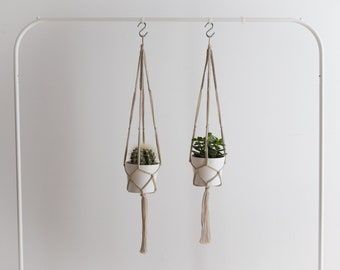 The woolly - woolly • hanging planter