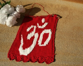 Aum Wall Hanging