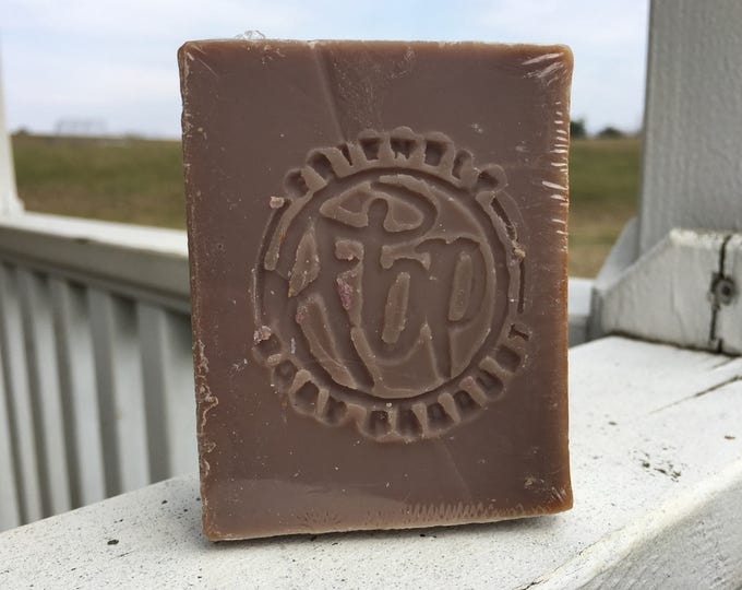 Soap - Almond Shea Soap