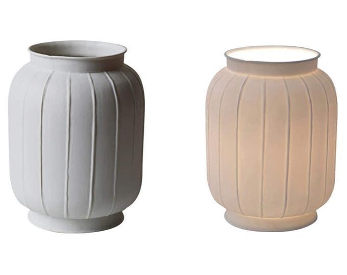 Alix D. Reynis - Table Lamp - Cylindrique - Matte