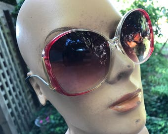 Vintage 1990's Era Ladies' Sunglasses