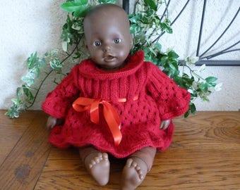 clothing doll 40 cm