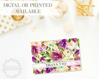 Thank You Cards | The Ashleigh Collection