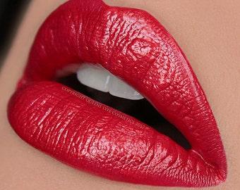Apple Pie Cream Liquid Lipstick