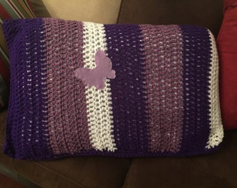 Lupus pillow cover