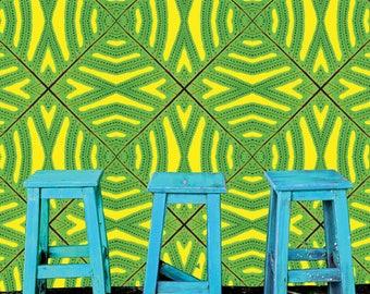 Macro Fern Wallpaper