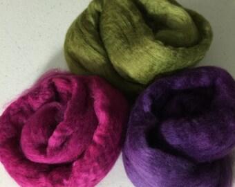Merino Wool Roving, Super Fine Wool Roving, Merino Roving
