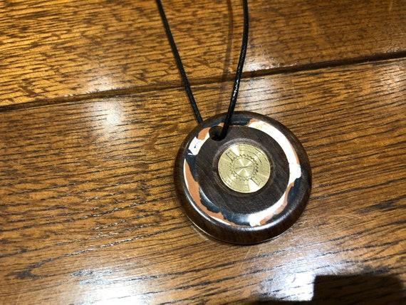 Milliput Necklace