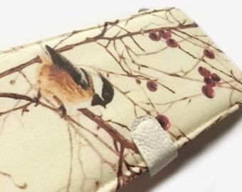 Song bird iPhone 7 Case iPhone 7 wallet case iPhone 7 Plus Case iPhone 7 Plus wallet case