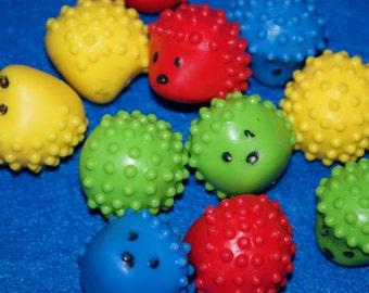 Hedgehog (Small Animal) Toy Ball