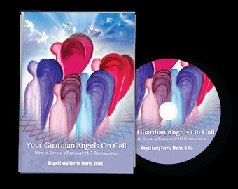 Who Are Your Guardian Angels?