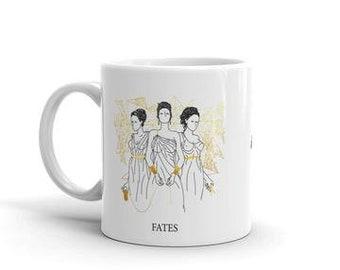 Fates Mug