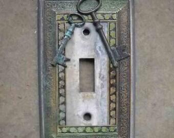Keys Switchplate