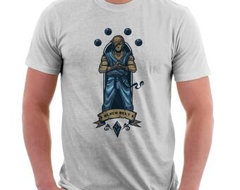 Black Belt Final Fantasy Shirt  - Final Fantasy Shirt | T-shirt for Women Men | Pop Culture | Video Games | Geek Art | Nerd Shirt
