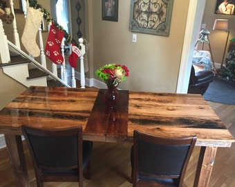 5' Farmhouse Dining Table | Built to Order