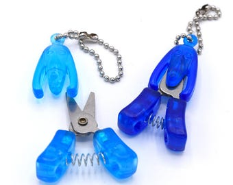 Puppy Snips Travel Scissors - Assorted Colors