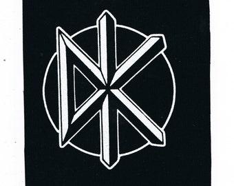 Dead Kennedys Punk Patch
