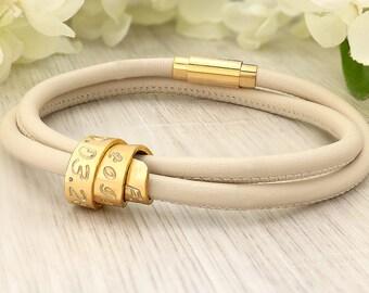 Coordinate jewelry bracelet - Coordinate bracelet - Jewelry Coordinate - Latitude Longitude bracelet - latitude Longitude jewelry