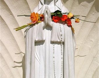Blessings- Virgin Mary Shrine- An Original Fine Art Photograph- 8x10