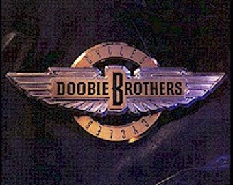 "The Doobie Brothers - ""Cycles"""