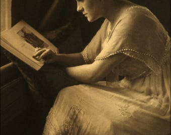 Poster, Many Sizes Available; Gertrude Kasebier The Bride