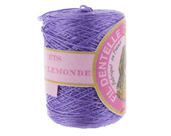 """Cotton thread """"Chinese"""" 110 m color 6613"""