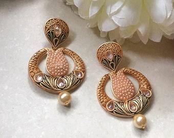 Laila Earrings