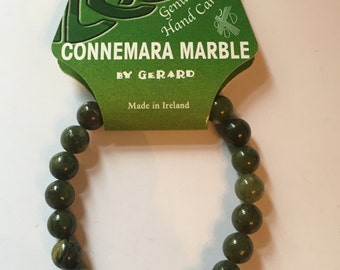 Connemara Marble Stretch Bracelet(8)