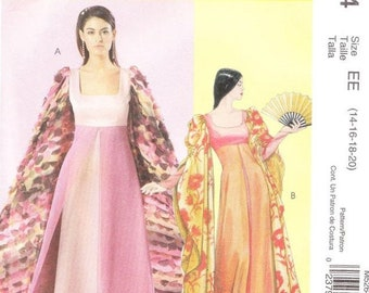 McCall's 5264 Misses' Star Wars Padme Costume Pattern, 14-20