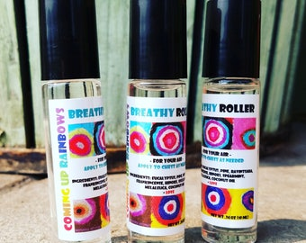 Breathy Roller