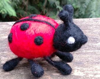 May the Lil' Ladybug