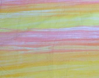 Los Cabos Batiks-Sunrise-Cotton Fabric from Moda Fabrics