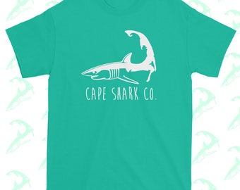 Cape Shark Co. Infant Tee