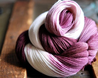 Hand Dyed Sock Yarn - Copy 2