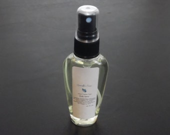 Coconut Perfume Spray, Creamy Coconut Body Spray, Awesome Bacholerette Ideas For Her, Best Fragrance BodySprays Present For Shower Caddy