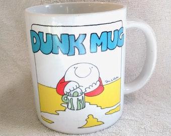Tom Wilson's Ziggy Mug