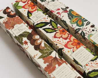 Eco Friendly Wrapping Papers