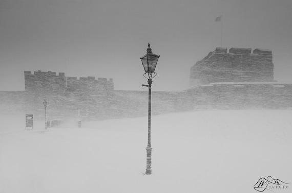 Carlisle Castle [Photographic Print]