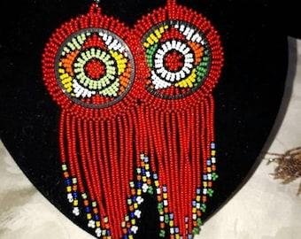 Zulu earings