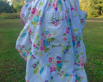 Aprons for Women, Aprons With Pockets, Kitchen Apron Women, Cute Aprons for Women, Cute Apron with Pockets, Half Apron for Women