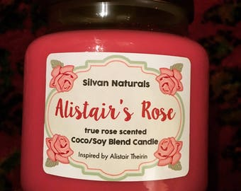 Dragon Age Inspired Soy/Coco Candles - 30 Varieties!