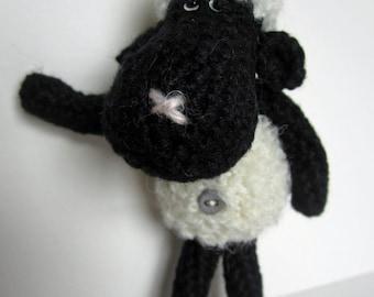 Crochet Pattern for Bo Peep