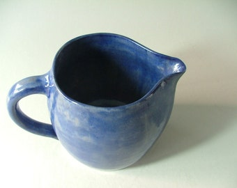 Perky Pitcher or Vase or Caddy or Syrup Server or Sauce Server