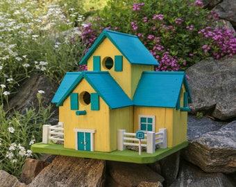 The Estate Birdhouse