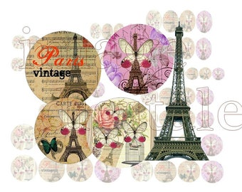 digital images to print my Paris2 souvenir