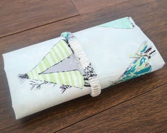 Neutral Baby Travel Changing Pad- RTS