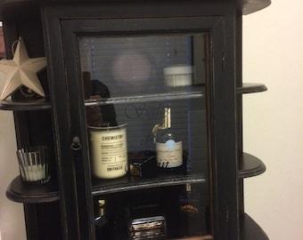 Early 20th Century Bathroom Cabinet