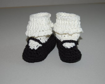 Baby Mary Janes